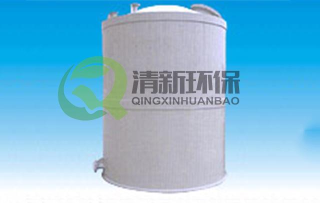 立式PPH储罐