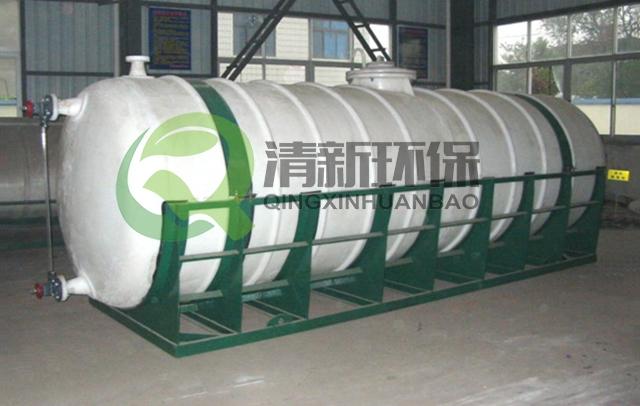 30m3大型卧式储罐