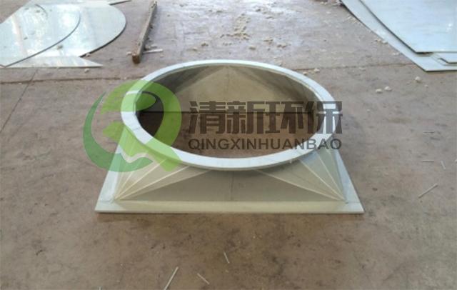 PVC管道配件