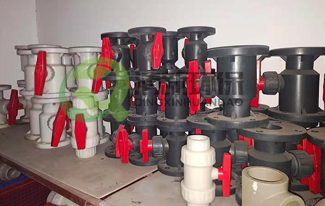 塑料管道及配件