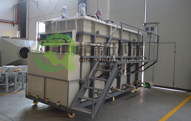 氨氮废水一体化处理设备