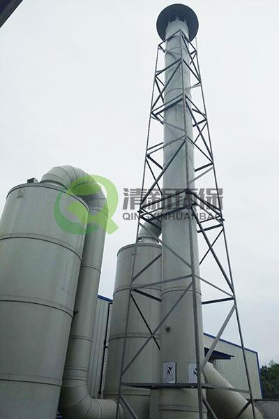 脱硫糖球直播的防腐及防磨保护
